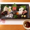 三平 - 料理写真: お造り盛合