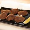 三平 - 料理写真:  鴨焼