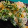 小料理 久原 - 料理写真:季節の天ぷら