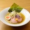 麺家 しゅんたく - 料理写真:【当店自慢】塩らーめん 鶏清湯