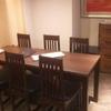 旬炉 十万喜 - 内観写真:1階テーブル席