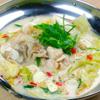 オンザテーブル バイ グッドビア フォウセッツ - 料理写真:薬膳もつ鍋