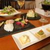 大阪イタリアンバル Tino Salice - メイン写真:
