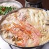 居酒屋のむず - 料理写真:海老みそ鍋
