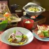 神楽坂 おいしんぼ - 料理写真:11月のおいしんぼコース