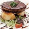 レストラン レ・フレール - 料理写真: