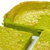宇治創 こころ - 料理写真:オリジナルのチーズケーキ。