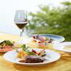 ヴェル・ボワ - 料理写真:伝統のハンバーグコース(イメージ)