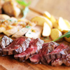 PIZZA SALVATORE CUOMO & GRILL - 料理写真:サルヴァトーレコース