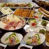 きりん堂 - 料理写真: