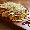 鍬焼きと日本酒 内山田 - 料理写真:自慢のお好み焼き