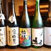鍬焼きと日本酒 内山田 - ドリンク写真:厳選日本酒が580円から