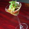 ワイン懐石 銀座 囃shiya - メイン写真: