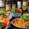 本格タイ料理 バンコク - 料理写真: