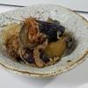 LBK CRAFT - 料理写真:茄子と豚肉の炊いたん
