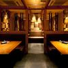 バル 肉屋のYOSHIDA - メイン写真: