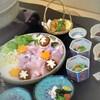 桃乃彩 - 料理写真:てっちりコース