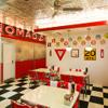 自家製ハンバーガー Nomad diner - メイン写真: