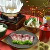 神楽坂 おいしんぼ - 料理写真:鰤しゃぶ昼御膳