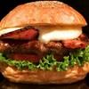バーガーショップホットボックス - 料理写真:11月のマンスリーバーガー!クリーミーマッシュポテトベーコンバーガー