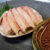 能登の夜市 - 料理写真:香箱蟹(石川県産ズワイガニの雌)※ご予約はお電話のみの対応とさせていただきます。