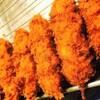 串カツ さくら - 料理写真:定番 牛串