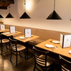 BOWERY LANE NY Table - メイン写真:テーブル席3