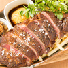 BOWERY LANE NY Table - メイン写真:肉1