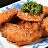 鶏とそば イロドリ - メイン写真: