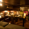 ニタベ食堂 - メイン写真: