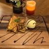 鉄板Dining祇園 翔 - 料理写真:絶品!フレンチトースト★