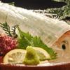 酔灯屋 - 料理写真:[活ヤリイカ姿造り] あの透き通ったイカが食べたい!活きたイカの食感は最高です。