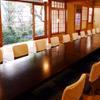そば会席 立会川 吉田家 - 内観写真:1階:離れのお部屋