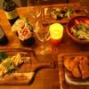 鉄板Dining祇園 翔 - 料理写真:お洒落なコース料理もご用意しています♪