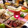 ガブ飲みビストロ酒場 ねぎらいや - 料理写真:牛&豚の豪快盛り合わせ