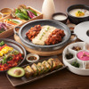 韓国料理 水刺齋 - 料理写真:宴会コース