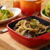 ステックフリット ガスパール ザンザン - 料理写真:和牛すじ肉のスパゲッティ