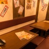 屋台屋 博多劇場 - メイン写真: