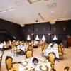 シャトー ラ・パルム・ドール - 内観写真:上質な空間でこだわりの料理を満喫
