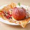 森の間CAFE - 料理写真: