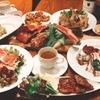 Meat Bar Lis Bee - 料理写真:忘年会プレミアムコース