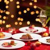 カフェテラス・ド・パリ - 料理写真:クリスマスディナー