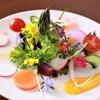 レストラン セレンディップ - メイン写真: