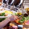 MAIN DINING CABANA - メイン写真: