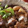 IRIS - 料理写真:とろとろ牛肉のビーフシチュー