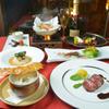 神楽坂 和らく - 料理写真:和のクリスマスコースを一軒家隠れ家で