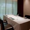 カンテサンス - 内観写真:プライベートな空間で、名シェフの料理を心ゆくまで堪能