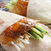 中国料理 吉珍樓 - 料理写真:北京ダック