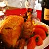 KAMO Kitchen - 料理写真:チキン/クリスマスメニュー