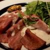 Bar Bambi - 料理写真:ローストビーフ クリームオニオンソース
